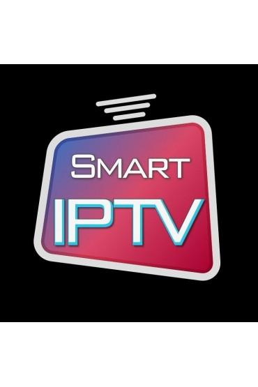 Activation Smart IPTV tunisie